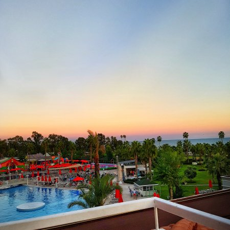 Vacanta de familie Antalya, Turcia