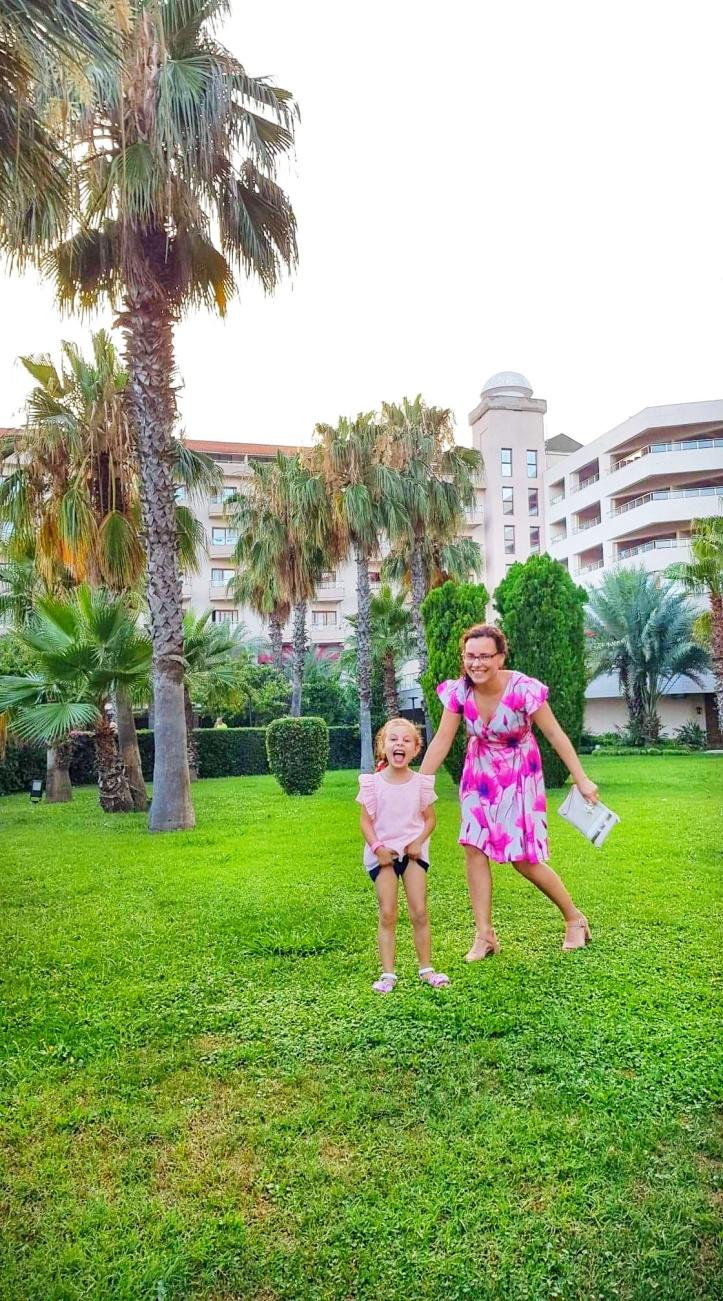 Vacanta in Belek-Antalya, Turcia