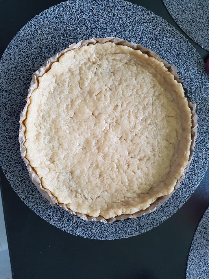 Reteta tarta cu pere
