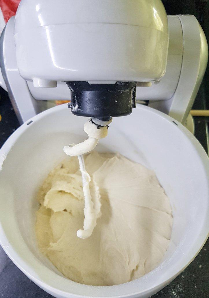Reteta simpla paine de casa