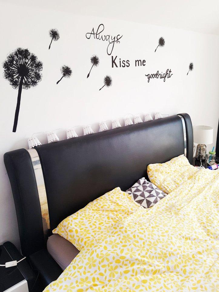 Renovare dormitor diy