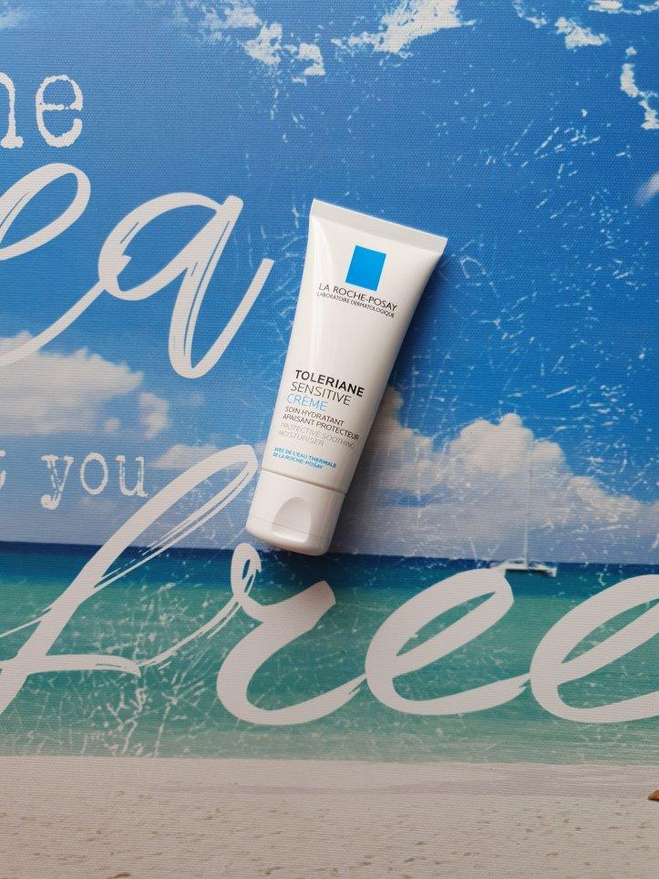 Gama Toleriane pentru pielea sensibila