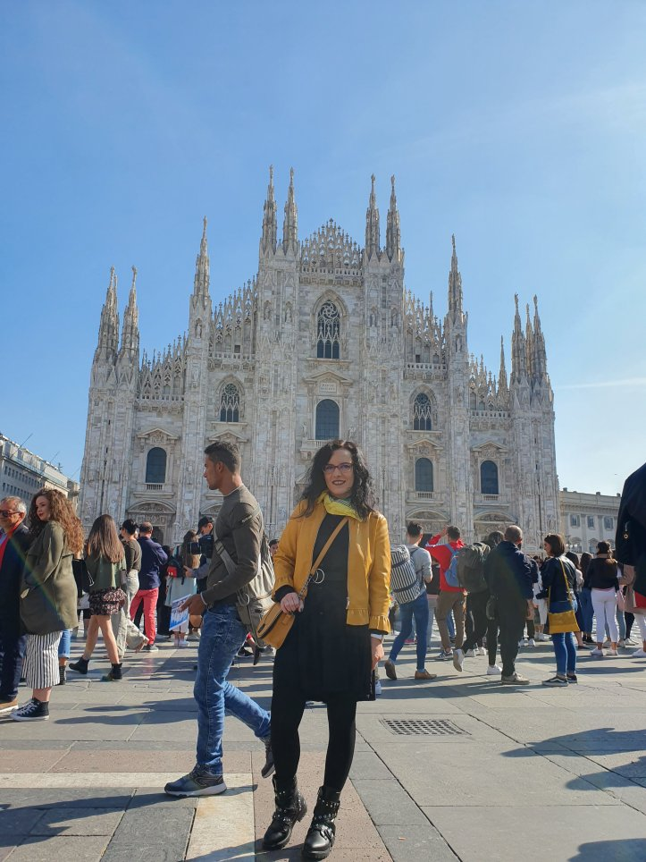 City break Milano, Ce sa faci in Milano 2 zile