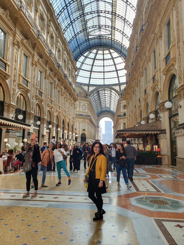 City break Milano, Ce sa faci in Milano 2 zile